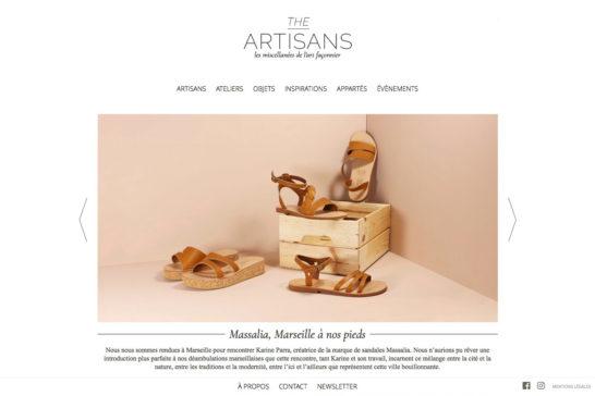 The-Artisans